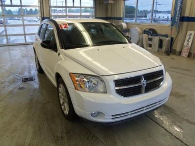 Used 2012 Dodge Caliber SXT Plus