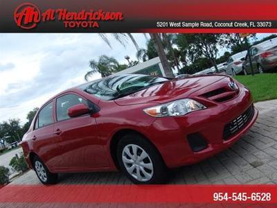 Al Hendrickson Toyota Used Cars