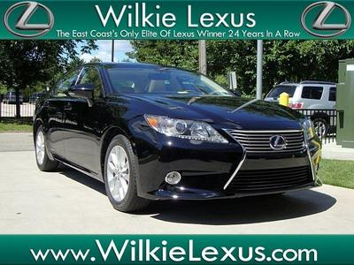 New 2013 Lexus ES 300h Base