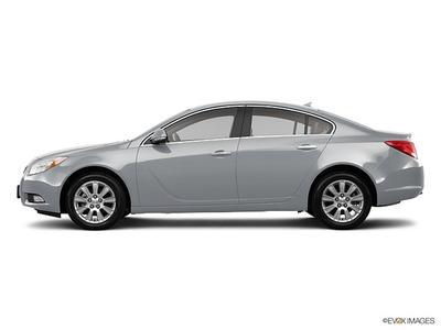 New 2013 Buick Regal Premium 1