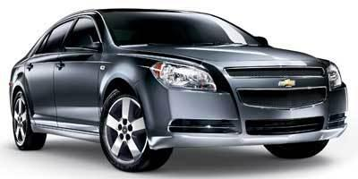 New 2008 Chevrolet Malibu LS