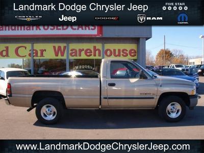 Used 2001 Dodge Ram 1500