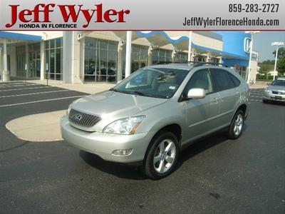 Used 2004 Lexus RX 330 BASE
