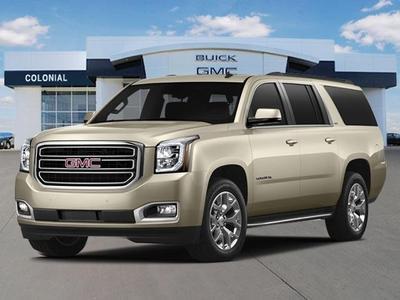 New 2015 GMC Yukon XL Denali