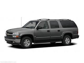 Used 2005 Chevrolet Suburban 2500