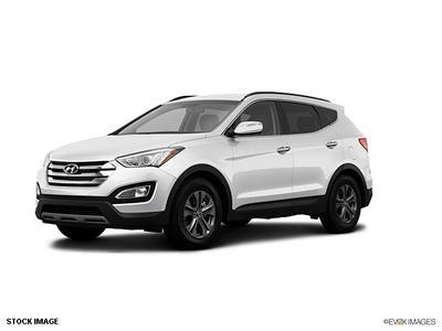 New 2013 Hyundai Santa Fe Sport