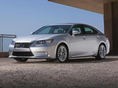 New 2015 Lexus ES 300h Base