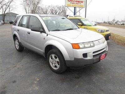 Used 2002 Saturn Vue