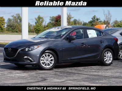 New 2014 Mazda Mazda3 i Grand Touring