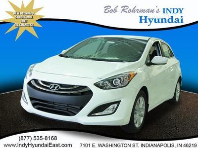 New 2013 Hyundai Elantra GT Base