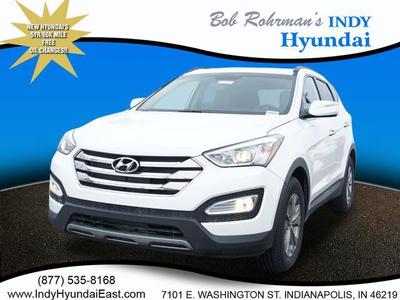 New 2014 Hyundai Santa Fe Sport 2.0L Turbo