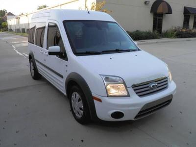 Used 2011 Ford Transit Connect XLT Premium
