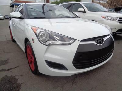Used 2014 Hyundai Veloster Base