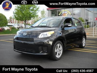 New 2009 Scion xD