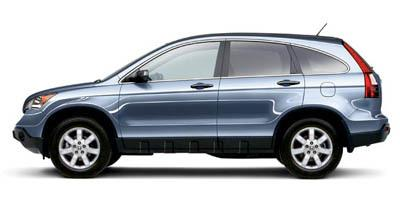 New 2008 Honda CR-V EX
