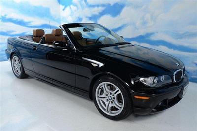 Used 2006 BMW 330 Ci