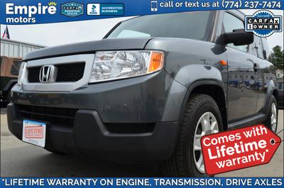Used 2010 Honda Element LX