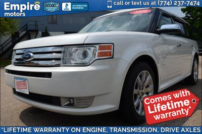 Used 2009 Ford Flex Limited