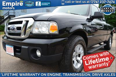 Used 2009 Ford Ranger XLT