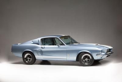 Used 1967 Ford Mustang Shelby GT