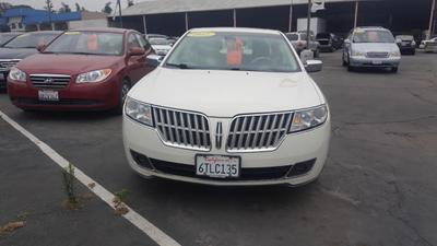 Used 2012 Lincoln MKZ Hybrid Base