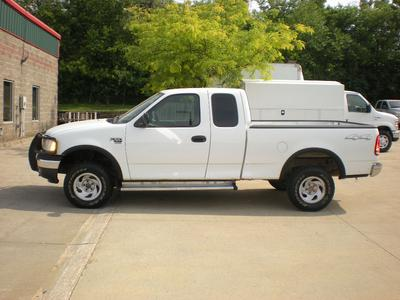 Used 2003 Ford F-150 XL