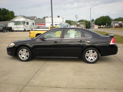 Used 2011 Chevrolet Impala LT