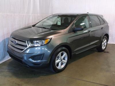 Used 2016 Ford Edge SE