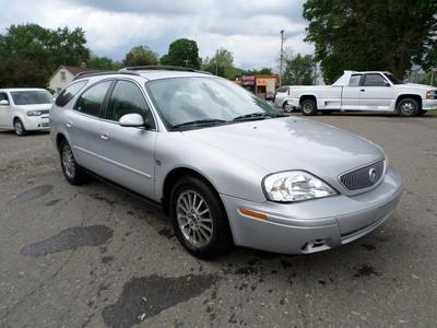 Used 2004 Mercury Sable LS Premium