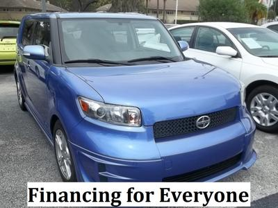 Used 2010 Scion xB Release Series 7.0