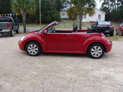 Used 2009 Volkswagen New Beetle L