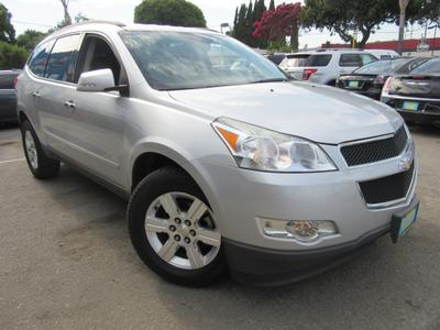 Used 2011 Chevrolet Traverse LT