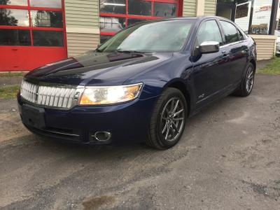 Used 2007 Lincoln MKZ