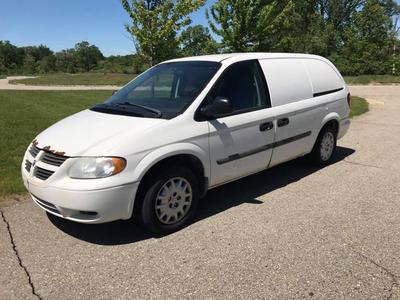 2006 Dodge Grand Caravan CV