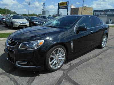 Used 2014 Chevrolet SS Base