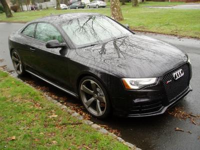 Used 2014 Audi RS 5 4.2