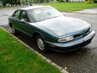 Used 1996 Oldsmobile Eighty-Eight