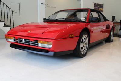 Used 1991 Ferrari Mondial t