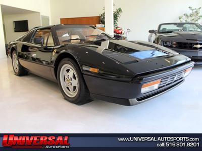 Used 1988 Ferrari 328