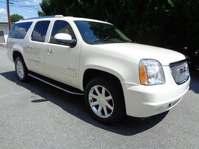 Used 2011 GMC Yukon XL Denali