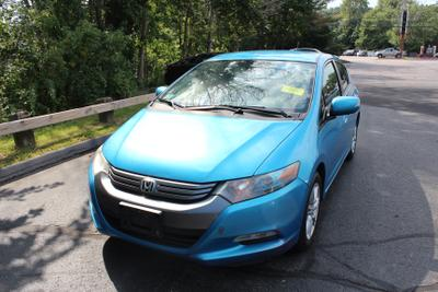 Used 2010 Honda Insight EX