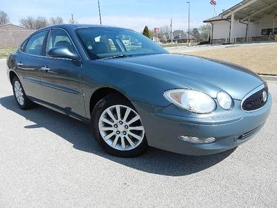 Used 2007 Buick LaCrosse CXS