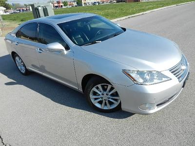 Used 2010 Lexus ES 350