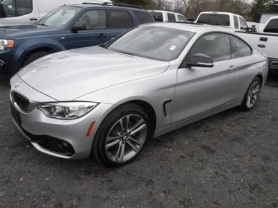 Used 2015 BMW 428 i xDrive