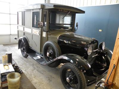 Used 1930 Ford Model A