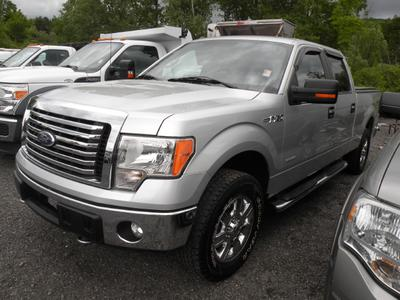 Used 2011 Ford F150