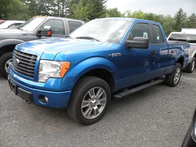 Used 2014 Ford F-150 STX