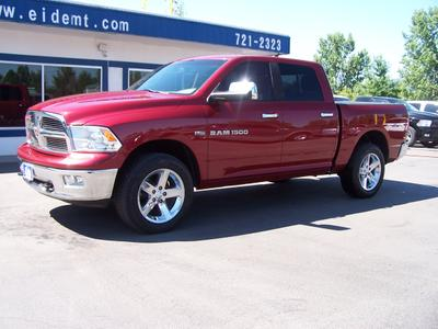Used 2011 Dodge Ram 1500 SLT