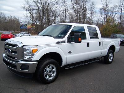 Used 2014 Ford F-250 XLT