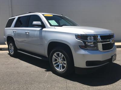 Used 2015 Chevrolet Tahoe LS